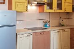 cucina appartamento Parus