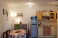 cucina appartamento parus 2