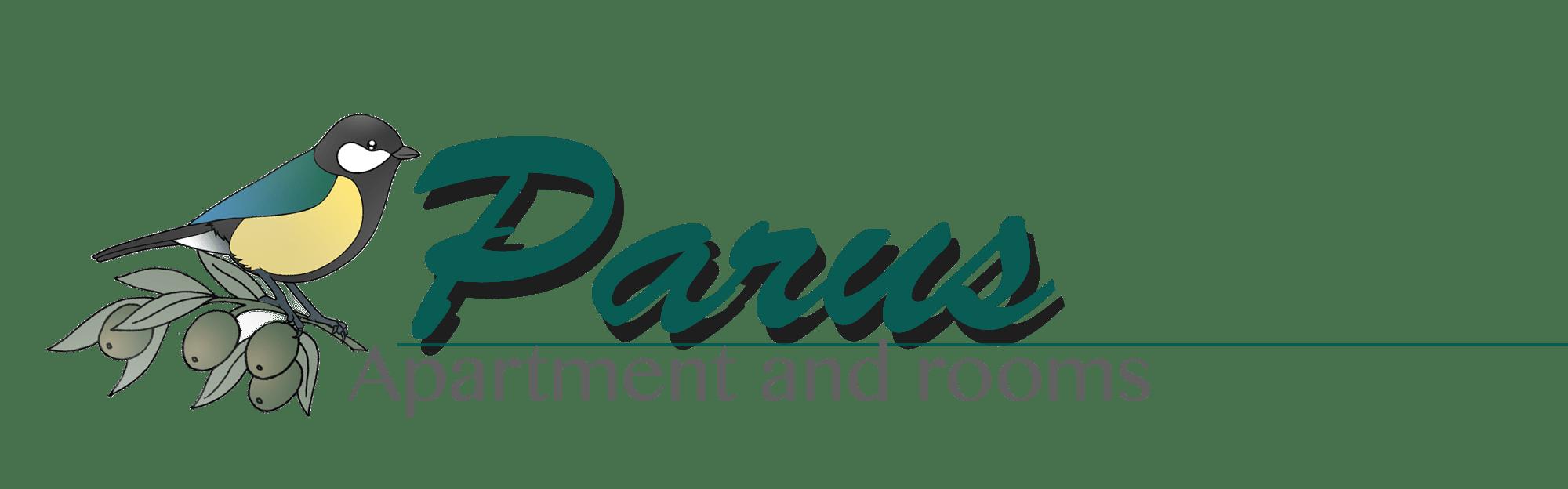 Apartment & Rooms – PARUS